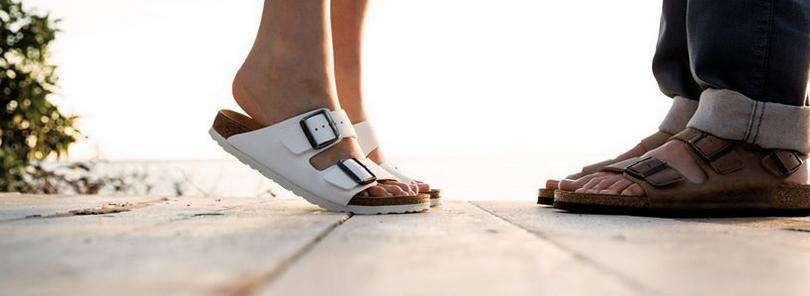 birkenstock sko
